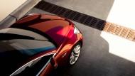 Mit dem Model 3 will Tesla den Massenmarkt erobern