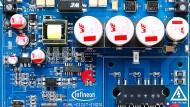 Neu im Programm: Mikrocontroller von Infineon – und künftig auch von Cypress