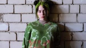 Billie Eilish zieht Modekollektion zurück