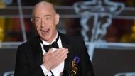 Oscars für JK Simmons und Patricia Arquette