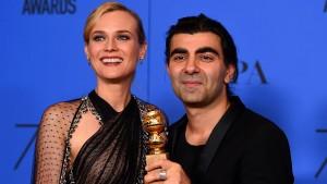"""""""Aus dem Nichts"""" gewinnt Golden Globe"""