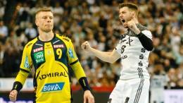 Rhein-Neckar Löwen kassieren zwei bittere Niederlagen – an einem Tag