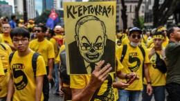 Malaysia verklagt Goldman Sachs wegen Veruntreuung