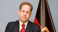 Designierter Präsident des Bundesamtes für Verfassungsschutz und Fromm-Nachfolger: Hans-Georg Maaßen