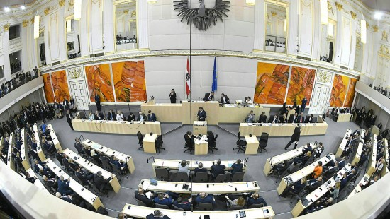 Österreich wählt neues Parlament
