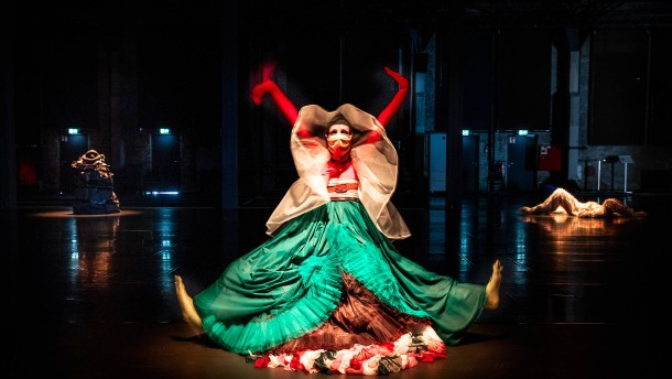Der Tanz muss zurück an die Städtischen Bühnen