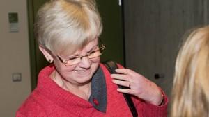 Mutter von Böhnhardt spricht Angehörigen Mitgefühl aus
