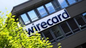 Wirecard fliegt früher aus dem Dax