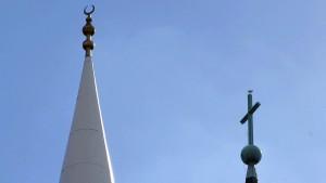 Islam heißt Hingabe an Gott