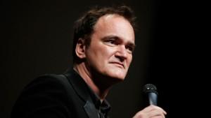 Quentin Tarantino zieht vor Gericht