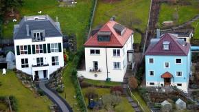 Der Steuertipp: Häuser richtig vererben