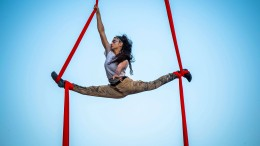 Cirque du Soleil kämpft ums Überleben
