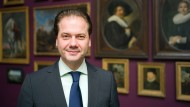 Auf nach San Francisco: Max Hollein verlässt das Frankfurter Städel-Museum
