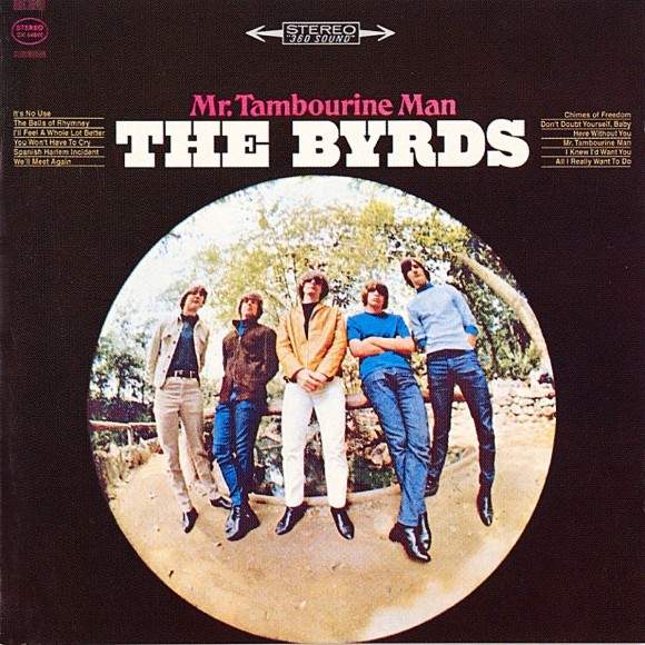 Byrds Album