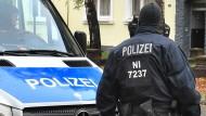 Fünf mutmaßliche IS-Anwerber verhaftet