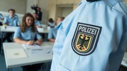 Polizisten können sich Dienst in Großstädten kaum leisten