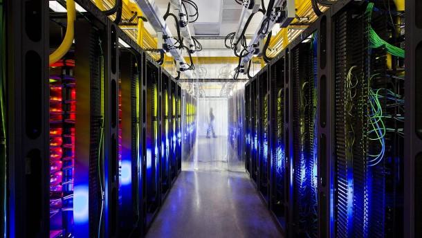 Google, die EZB und wir