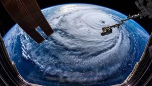 So entsteht ein Hurrikan