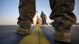 NATO setzt Krisentruppe für Afghanistan-Flüchtlinge ein