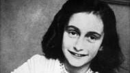 Anne Frank: Haben die Nazis sie auf der Suche nach illegalen Arbeitern und Herstellern gefälschter Lebensmittelkarten zufällig gefunden?