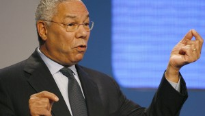 Früherer US-Außenminister Colin Powell an Covid-19 gestorben