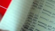 In Holland gibt's höhere Zinsen