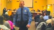 Polizist wurde vor Todesschüssen angeblich angegriffen