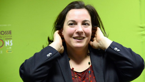 Hollandes Kabinett wird weiblicher und grüner