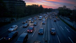 CO2-Ausstoß von Autos soll bis 2030 stark sinken