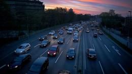 CO2-Ausstoß von Autos soll bis 2030 um 37,5 Prozent sinken