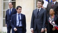 Hollande greift durch