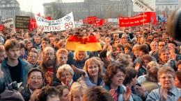 Die DDR war kein Sonderfall