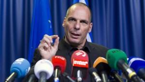 Varoufakis wirft Gläubigern Terrorismus vor