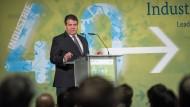 Gabriel will Dialog mit Politikfrustrierten führen