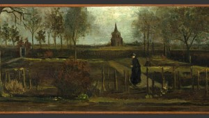 Van-Gogh-Gemälde aus Museum gestohlen