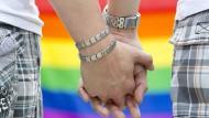 Schwule im Nachkriegsdeutschland