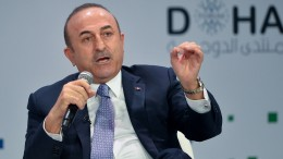 Trump soll an Gülens Auslieferung arbeiten
