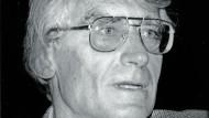 Das Erfolgsgeheimnis war sein Führungsstil: Zum Tod von Helm Stierlin