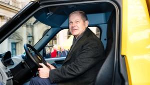 Regierung baut E-Auto-Förderung aus