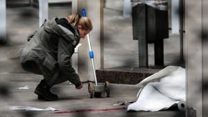 Doppelmord vor Gericht: Ermittlungen vor Abschluss