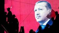 Erdogan, der Unantastbare