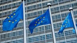 Notfallplan für Scheitern von Brexit-Verhandlungen