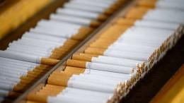 Ärzte für neues Tabakwerbeverbot