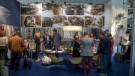 Messebranche fordert Coronahilfen bis Jahresende