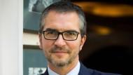 Philippe Delhotal ist Kreativdirektor für Uhren bei Hermès.
