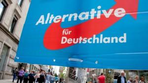 Bundesvorstand entlässt Geschäftsführer Hansel