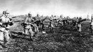 Der Erste Weltkrieg auf einen Blick