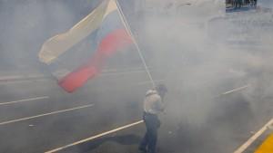 Venezuela will aus Organisation Amerikanischer Staaten austreten