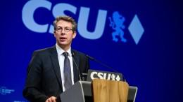 """""""Die SPD veranstaltet Chaostage in der Koalition"""""""