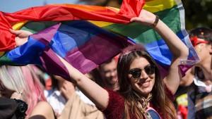 Schottland nimmt LGBTI in den Lehrplan auf